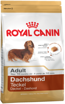 купить Royal Canin DACHSHUND ADULT 1.5 kg в Кишинёве