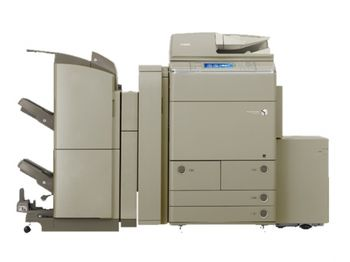 MFP Canon iRC7055i Kit includes - ImagePASS A1 + BFinisher B1
