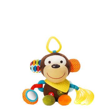 купить Развивающая игрушка-подвеска Skip Hop Обезьяна в Кишинёве