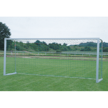 Сетка для футбольных ворот 5x2 м, 3 мм Yakimasport 100302 green (5160)