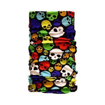 купить Wind WDX Junior Happy Skulls, 1075 в Кишинёве