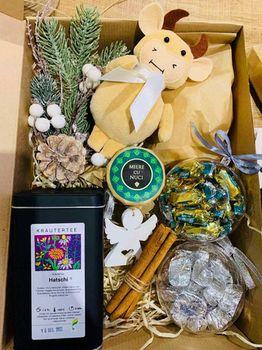 """купить Подарочный набор """"Новогодний символ""""-2 в Кишинёве"""