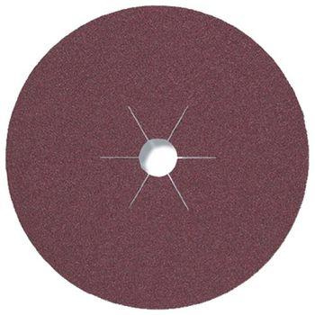 Klingspor Диск фибровый шлифовальный 180мм CS 564
