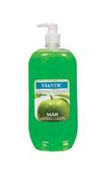 Жидкое мыло с глицерином VIANTIC яблоко
