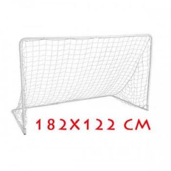 Футбольные ворота 182x122 см Yakimasport 100077