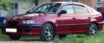 cumpără Deflector fereastra TOYOTA Avensis 1997-2002 în Chișinău