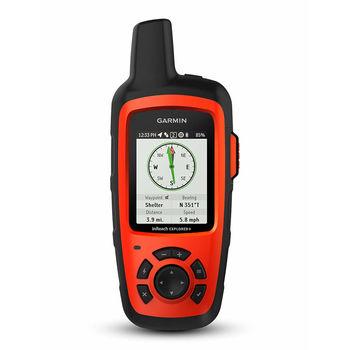 cumpără GPS navigator Garmin inReach Explorer+, 010-01735-11 în Chișinău