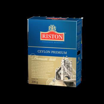 Riston Ceylon Premium Tea 200гр