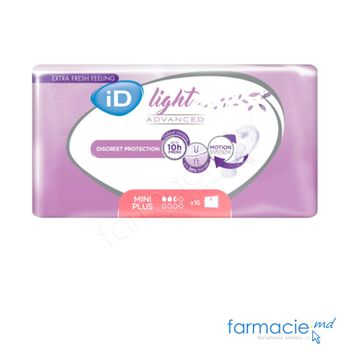 купить ID Light Mini Plus ** N16 ( absorbante p/u incontenenta ) (5171025161) в Кишинёве