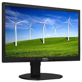 "купить ""23.0"""" Philips """"231B4QPYCB"""", Black (IPS, 1920x1080, 7ms, 250cd, LED20M:1, DVI, DP, Pivot) (23.0"""" IPS+W-LED : , 1920x1080 Full-HD, 0.265mm, 14ms/7ms GTG, 250 cd/m², DCR 20 Mln:1 (1000:1), 16.7M Colors, 178°/178° @C/R>10, 30-83 kHz(H)/56-75 Hz(V), DisplayPort + DVI-D + Analog D-Sub, Stereo Audio-In, Headphone-Out, Built-in speakers, USB 2.0 x2-Hub, Built-in PSU, HAS 110mm, Tilt: -5/+20°, Swivel: +/-65°, Pivot, VESA Mount 100x100, PowerSensor : Black)"" в Кишинёве"