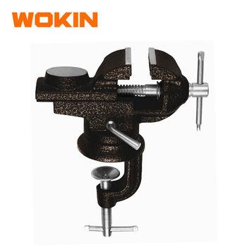 купить Тиски слесарные 50 mm Wokin в Кишинёве