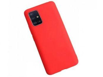 Husa pentru Samsung A71, Soft Touch