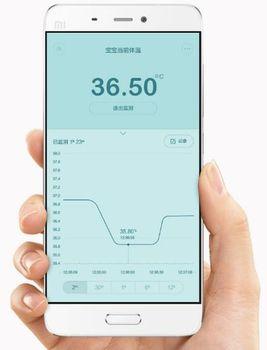 cumpără Xiaomi Smart Thermometer în Chișinău