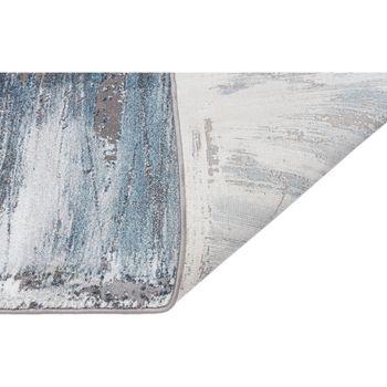 купить Ковёр ручной работы E-H COMO CM 14  GREY BLUE в Кишинёве