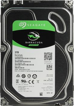 "купить 3.5"" HDD  3.0TB-SATA- 64MB Seagate "" Barracuda в Кишинёве"