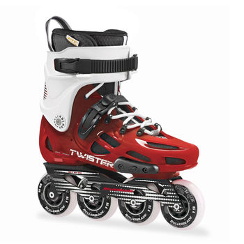 купить Ролики Rollerblade Twister Limited, 07505600007 в Кишинёве