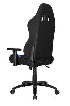 купить Игровое кресло AKRacing Core EX AK-EX-BK/BL в Кишинёве
