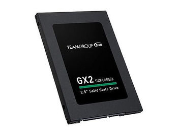 "1TB SSD 2.5"" Team GX2, 7mm, Read 530MB/s, Write 480MB/s, SATA III 6.0 Gbps (solid state drive intern SSD/внутрений высокоскоростной накопитель SSD)"