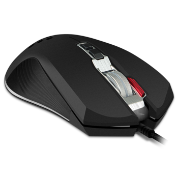 Mouse Sven RX-G850 Gaming, Black
