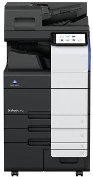 Konica Minolta bizhub C750i