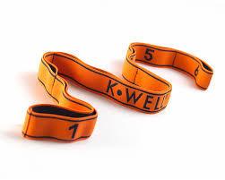 купить KWCM01 BANDEL KWELL- Arancio Resistenza Media в Кишинёве
