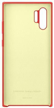 купить Чехол для моб.устройства Samsung Galaxy Note 10 Plus ,EF-PN975 Silicone Cover Pink в Кишинёве