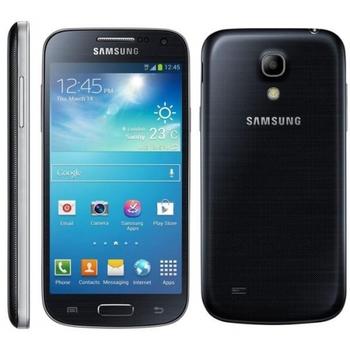 Samsung I9192 Galaxy S4 mini 2 SIM (DUOS) 8GB Black