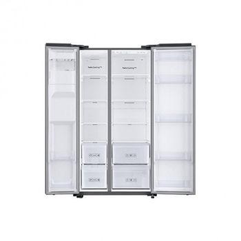Холодильник Side-by-Side SAMSUNG RS68N8220SL/UA