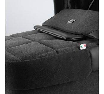 купить Коляска 3 в 1 CAM Dinamico Rover Beige/Brown в Кишинёве