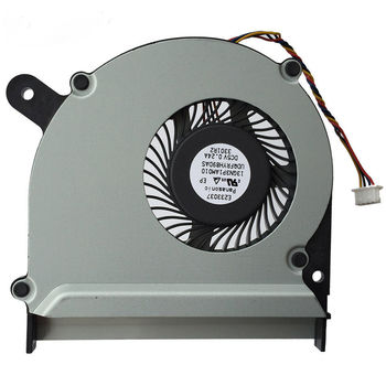 CPU Cooling Fan For Asus X502 X402 F502 F402 S500 S400 V500 V400 (4 pins)