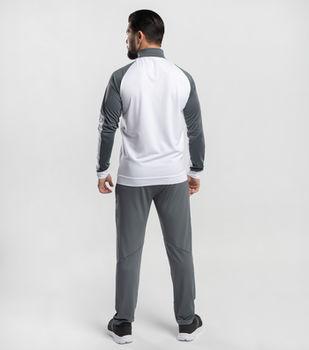купить Белая мужская спортивная куртка AIMO JB006 в Кишинёве