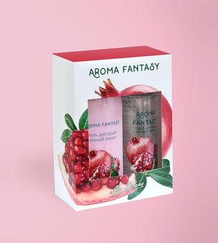 cumpără Set Aroma Fantasy Rodie suculentă în Chișinău