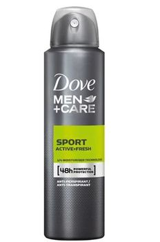 Антиперспирант Dove Men Care Sport Active Fresh, 150 мл