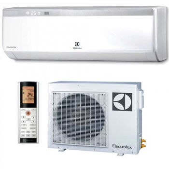 Aparat de aer conditionat tip split pe perete On/Off Electrolux Fusion EACS-07HF/N3 7000 BTU