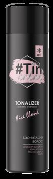 Șampon nuanțător, ACME Tin Color, 250 ml., 8/1 - Blond polar