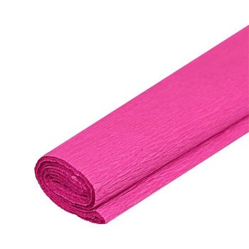 Бумага креповая Koh-i-noor, Цвет: Розовый