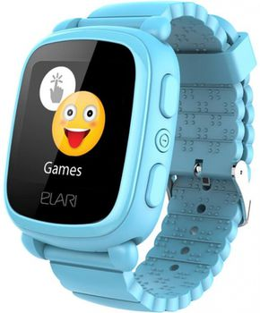 купить Elari KidPhone 2, Blue в Кишинёве