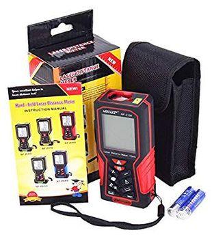 купить Laser meter-100m NF-2100 (Устройство для измерения растоянния) в Кишинёве