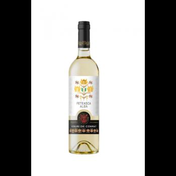 """cumpără Vinuri de Comrat Folclor """"Feteasca Albă"""" sec alb, 0.75 L în Chișinău"""