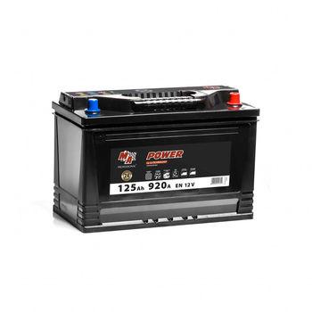 ACUMULATOR MA PROF/POWER MAP 625R 125AH/920A/D2 56551