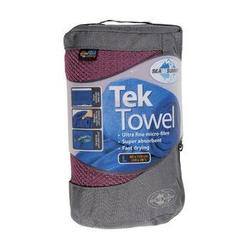 cumpără Prosop Sea to Summit Tek Towel 060x120 cm, ATTTEKL în Chișinău
