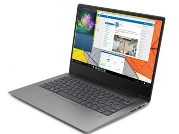 "купить NB Lenovo 14.0"" IdeaPad 330S-14IKB Iron Grey (Core i3-8130U 8Gb 128Gb+1Tb) в Кишинёве"