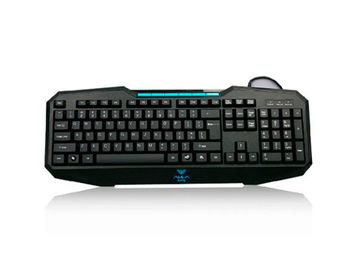 AULA Adjudication expert Gaming Keyboard, USB, gamer (tastatura/клавиатура), www