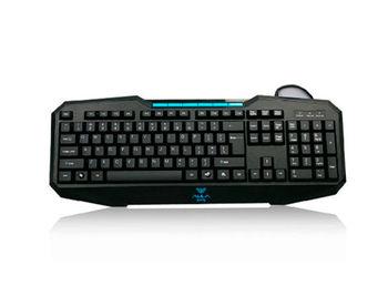 Tastatura AULA Adjudication expert Gaming Keyboard, USB, gamer (tastatura/клавиатура), www