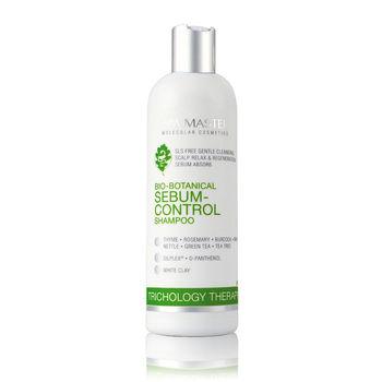 Șampon contra scalpului gras BioBotanical