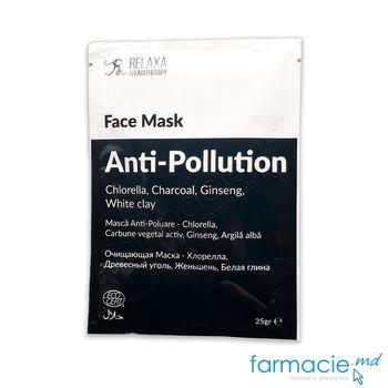 cumpără Masca pt fata Relaxa Anti-Pollution 25g în Chișinău