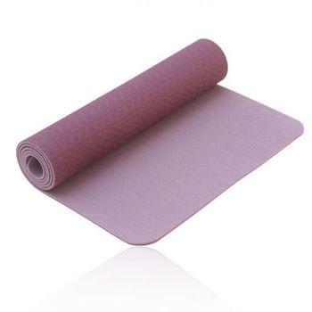 cumpără Saltea pentru yoga Lotus Pro 183x60x0,6 cm (TPE) în Chișinău