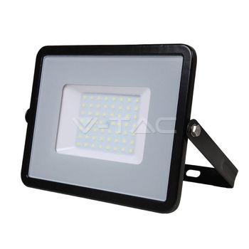 купить 408 Прожектор LED 50W  6400K Samsung chip в Кишинёве