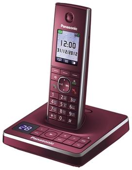 Dect Panasonic KX-TG8561UAR