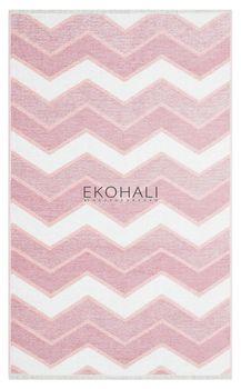 Ковёр EKOHALI Noa Kilim NK 05 Cream Pink